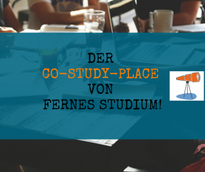 Co-Study-Place