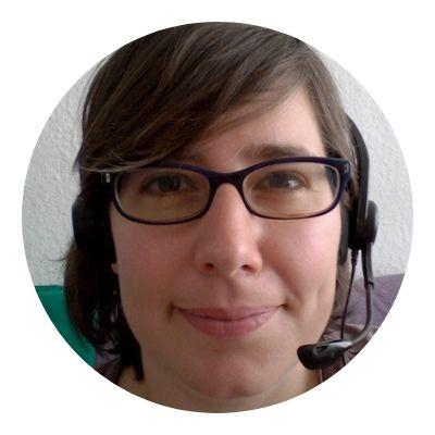 Christine Heinen (Gastautorin)